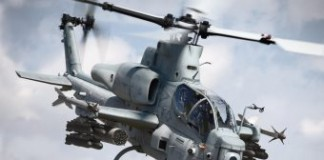 U.S. May Approve Sale Of Cobra Attack Helicopters To Nigeria