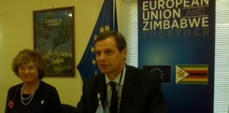 EU Resumes Direct Aid To Zimbabwe After A Decade Of Sanctions