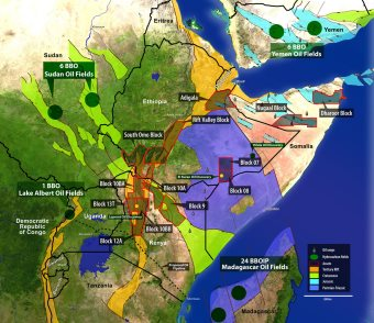 East African Energy Boom On The Way