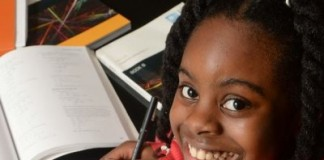 Meet 10-Year-Old Math Genius Esther Okade, Already Killing It At University