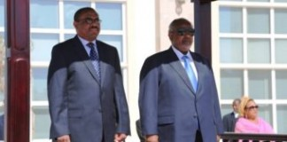 Ethiopian PM Calls For 'Economic Integration' With Djibouti