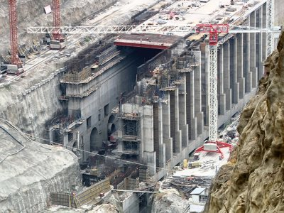 Ethiopia Bets On Grand Projects In Drive For Industrial Power