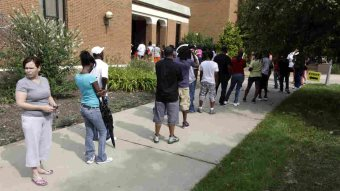 Ferguson Faces Lawsuit For Jailing People Too Poor To Pay Fines