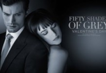 U.S. Movie 'Fifty Shades Of Grey' Banned In Kenya