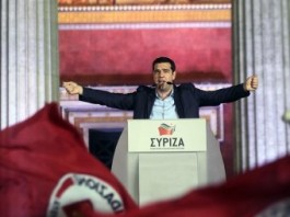 Will The Greek Elections Strengthen The Hands Of The Global South?