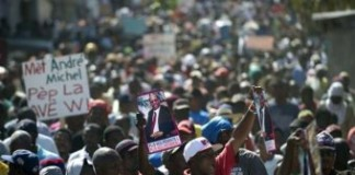 Haiti Faces More Anti-Government Protests