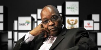 South Africans Ask Zuma To Resign
