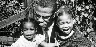 Remembering Revolutionary Malcolm X 50 Years After His Assassination