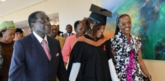 President Mugabe Reveals Secret To Long Life