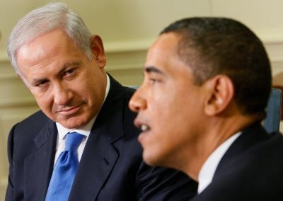 Netanyahu Faces Growing Pushback On 'Speech Of His Life'