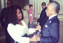 Oprah And Sharpton Attack Black Lives Matter Movement