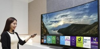 Samsung Announces Its TVs Will Listen To Everything You Say