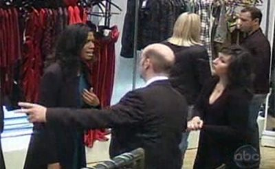This Is Good: Black Shoppers 'Treated Like Criminals In White Stores