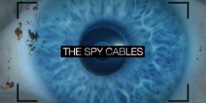 South Africa Spy Cables