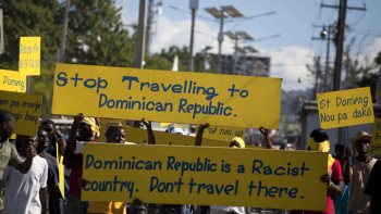Haitian Man Lynched In Dominican Republic