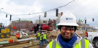 Thor Construction Ranked Among Nation's Largest Black-Owned Businesses