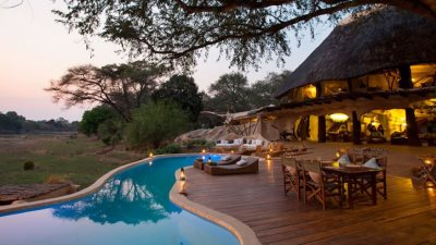 Gorgeous Luxury Homes And Villas Of Africa