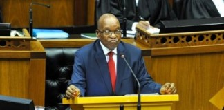 See You On March 11, Malema Warns Zuma
