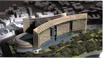 Addis Ababa To Get Its First Seven Star Hotel