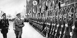 Secret History: How The U.S. Supported And Inspired The Nazis