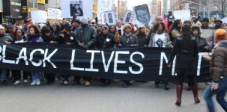 All this COINTELPRO-style targeting of activists can be justified by the belief that this helps the FBI collect intelligence on whether any persons plan to exploit protests and commit acts of violence. This effectively becomes a pretext for disrupting and interfering with planned First Amendment-activities.