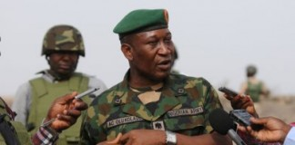 Nigeria, Chad, Niger Discuss Boko Haram Operations