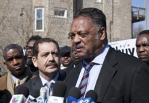 Serving New Masters: Black Pastors Endorse Jesus Garcia In Chicago Mayor's Race