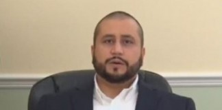 Child Killer George Zimmerman Accuses Obama Of Inflaming Racial Tensions