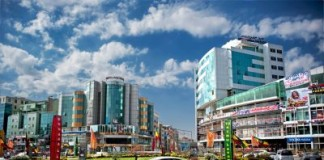 Addis Ababa, Ethiopia Among Cities Of The Future With A Bright Potential