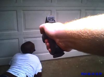 Watch: Dallas Police Slaughter Mental Patient Holding A Screwdriver