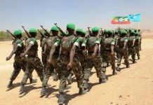 Ethiopia Spends Very Little Money On Its Military?—?And It Works