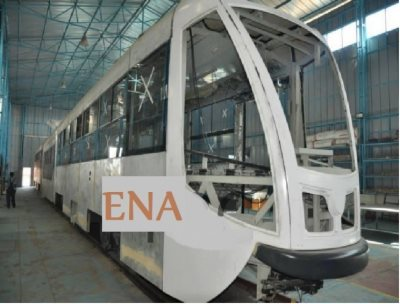 Ethiopian Firm Now Manufacturing Railcars For Local Railways
