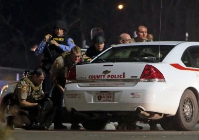 Ferguson Shooting: It Could Be Time For Washington To Intervene Directly