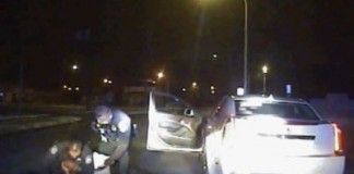 Video Shows Cop Planting Drug Evidence After Beating Unarmed Man