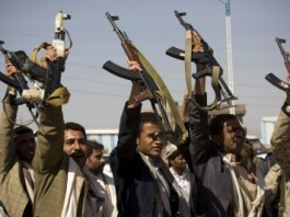 Sudan Joins Saudi Military Offensive Against Rebels In Yemen