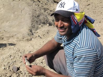 2.8 Million-Year Fossil Discovered In Ethiopia Is Oldest Human Lineage