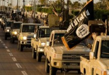 Washington's Al Qaeda Ally Now Leading ISIS In Libya