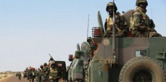 36 Towns Recaptured From Boko Haram