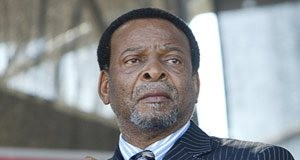 Ignorant Zulu King Must Deport His Wives, His Son Back From Swaziland And Get A Job