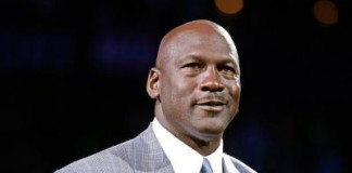 Michael Jordan Makes Debut On Forbes' Billionaires List