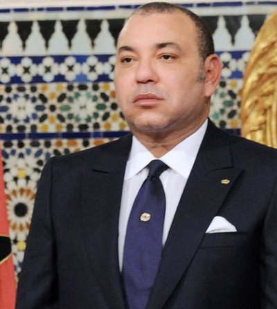 Morocco And Nigeria In Diplomatic Spat After Arab King Insulted Nigeria's President