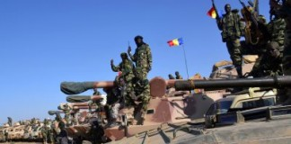 Chad, Niger Start Joint Attack On Boko Haram