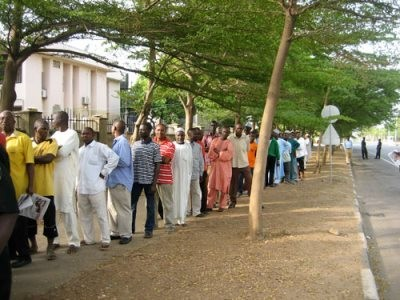 Presidential Election - Finally, Nigeria Decides Today