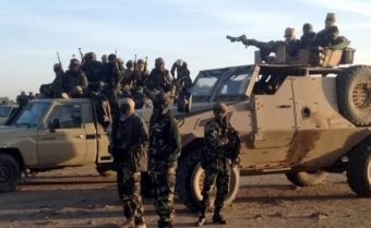 Nigeria Has Pushed Boko Haram Out Of All But 3 Areas