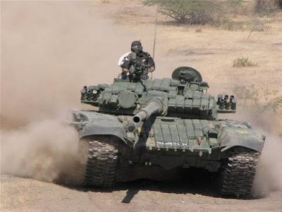Recent Nigerian Military Acquisitions