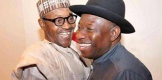 Nigerian Presidential Candidates Urge Peaceful Elections