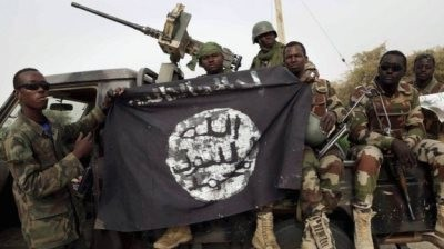 Nigerian Army Recaptures Boko Haram Headquarters