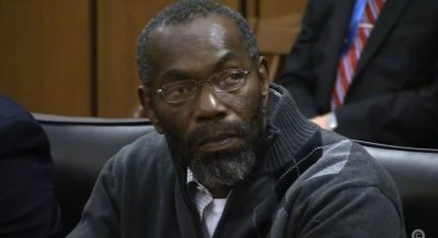 Cleveland Man Wrongly Imprisoned For 40 Years Sues Officers Who 'Framed' Him