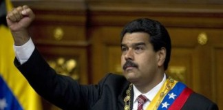 "Letter To The People Of The United States: ""Venezuela Is Not A Threat"". Nicolas Maduro"
