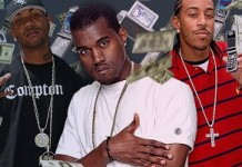 Your Favorite Rappers Actually Made A Fortune Off Those Annoying Ringtones